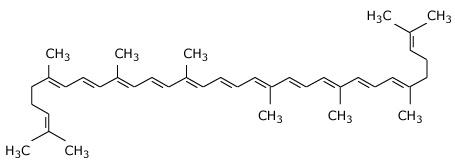 Molecules Organiques Colorees Maxicours