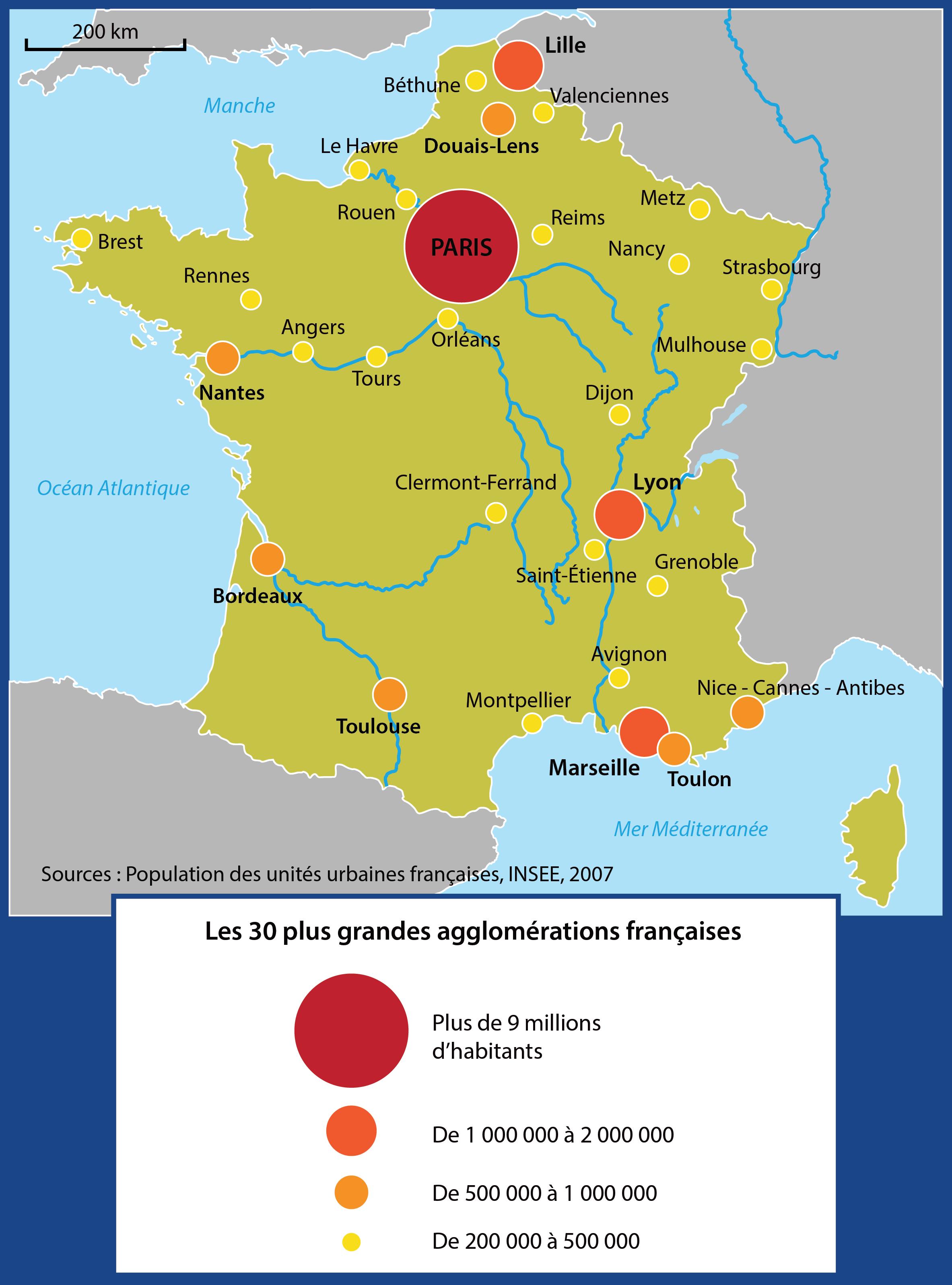France métropolitaine villes » Vacances - Arts- Guides Voyages